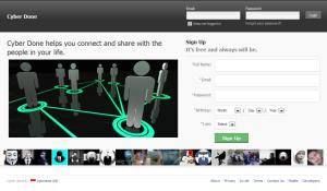 socialnetwork.cyberdone.org