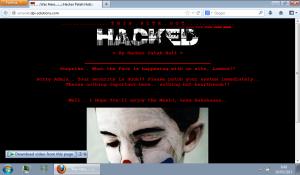 webhack 1